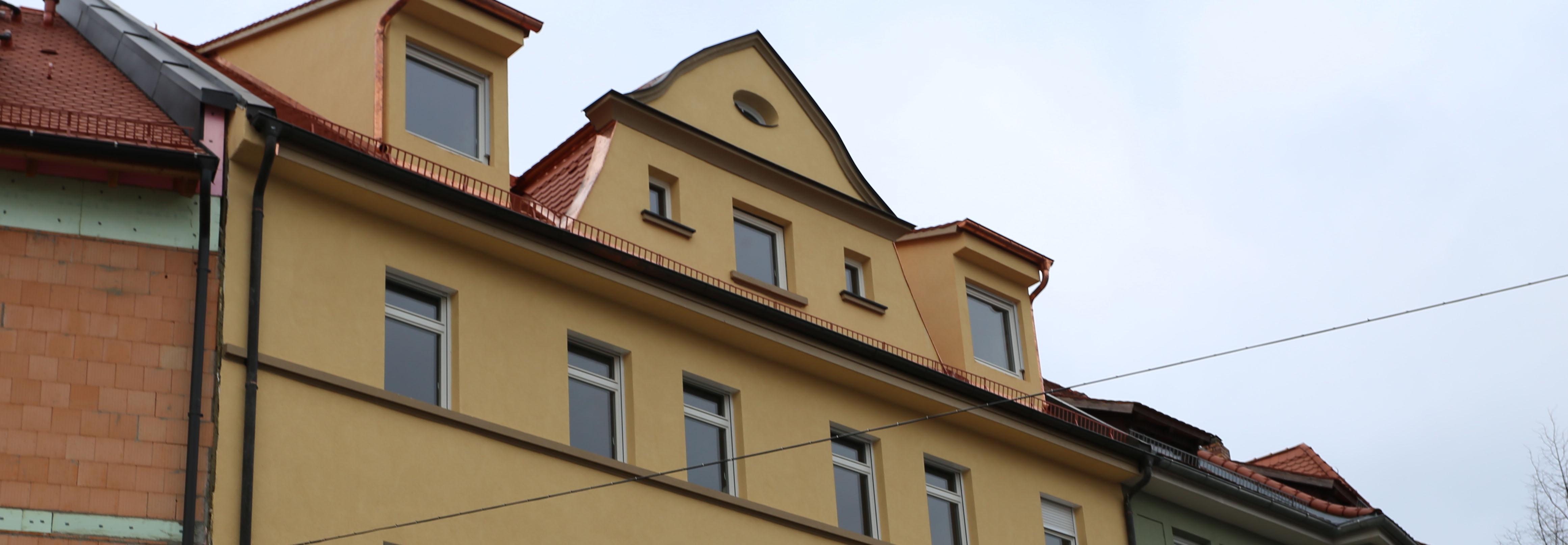 Bamberg – Bleichanger 8