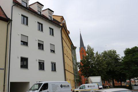 Bamberg – Bleichanger 10