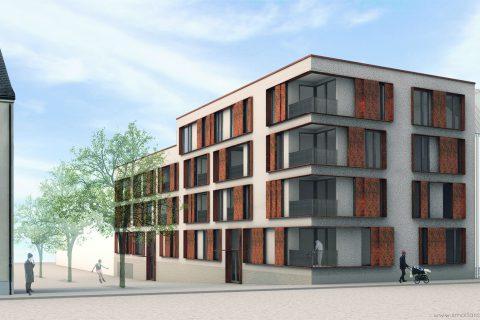Bamberg – Neuerbstraße 45