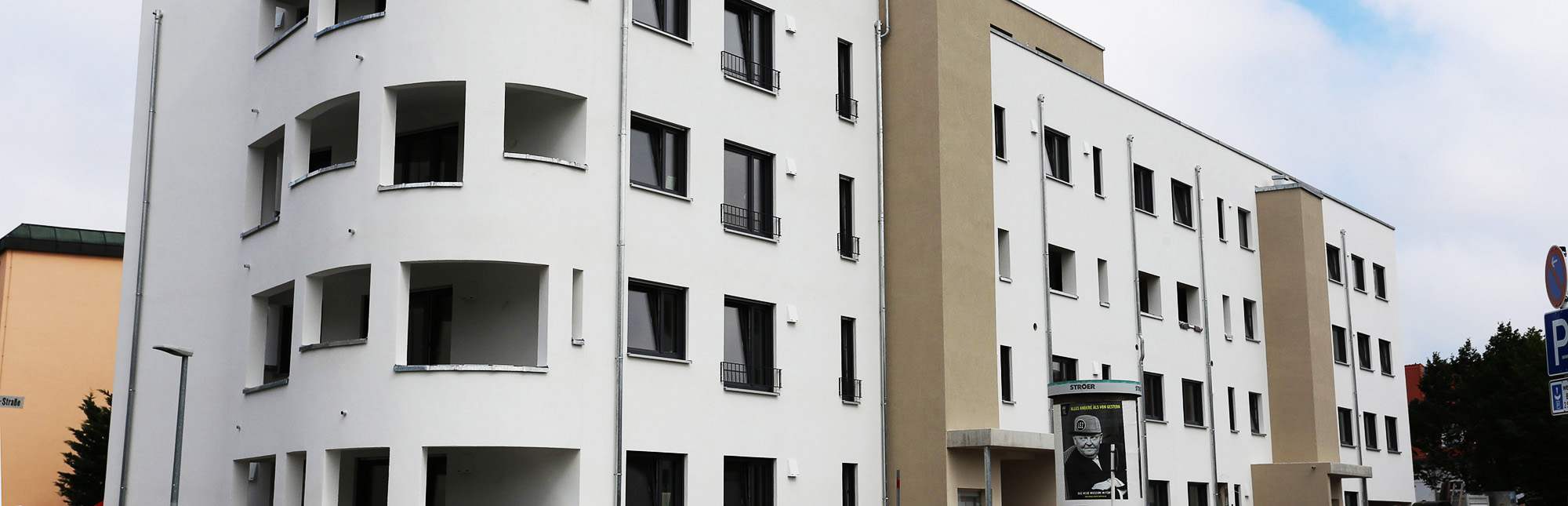 Bamberg – Friedrich-Ebert-Strasse 11