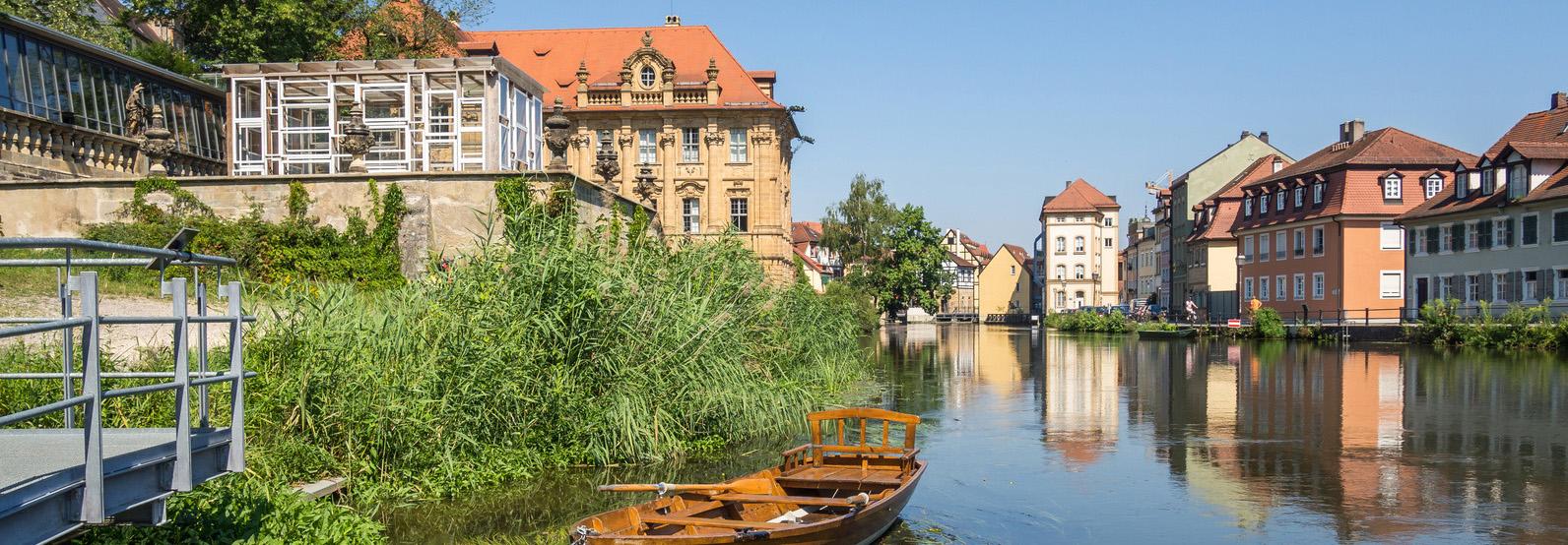 Bamberg – Schützenstrasse 19
