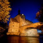 Bamberg, Das Alte Rathaus