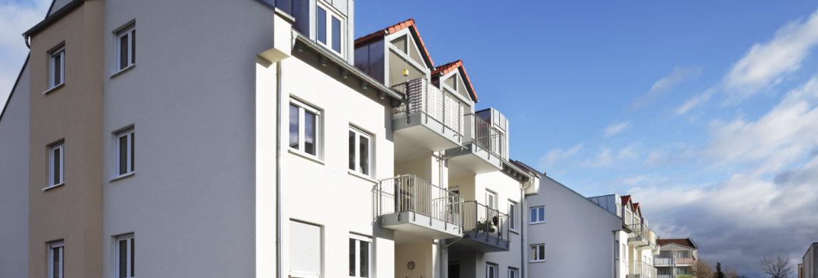 Wohnen in exponierter Lage am Bruderwald – Lobenhofferstrasse
