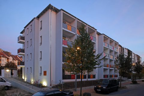 Studicomfort – exklusive Studenten-Appartements