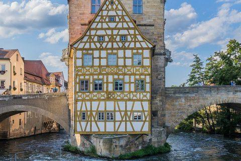 Zwei neue Projekte in Bamberg